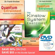 FEBRUARY SPECIAL #2: Complete QE CD Package + What the Bleep DVD http://www.shop.qeprocess.com/Complete-QE-CD-Package-With-What-the-Bleep-DVD-DVD-50-Off-QE-SPECIAL-2.htm