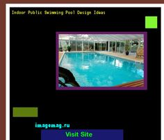 Indoor Public Swimming Pool Design Ideas 135509 - The Best Image Search