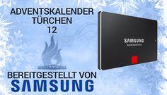 Samsung SSD 850 PRO 128 GB Gewinnspiel