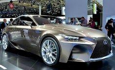 Awesome Lexus: 2016 Lexus LS 460 Price  DREAM CARS Check more at http://24car.top/2017/2017/07/21/lexus-2016-lexus-ls-460-price-dream-cars/