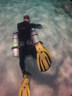 Sidemount diving is a unique and ultra-safe way to dive. Learn Sidemount Diving from an Instructor who has Years of experience, not just attaching cylinders. Learn Properly and Dive Safe!