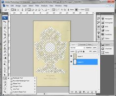 #8 Removing a color in photoshop - Tutorial