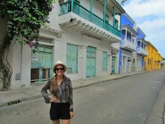 This blog is a quick guide to Cartagena: Things to do in Cartagena, places to stay and other travel tips from a likeminded backpacker.