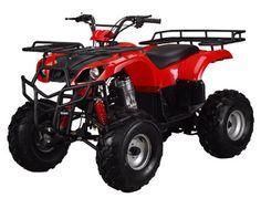 Gladiator 250 Utility Adult ATV