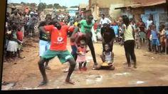 Gullah Gullah Island Dance (full video) - YouTube