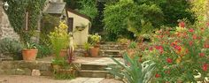 mediteranean cottages | ... Holidays | Dairy | 2 bedroom holiday cottage with pool Cardigan Bay