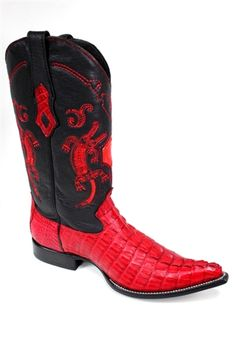 Cuadra Mens Cayman Belly Pro Rodeo Boots (3 Colors) | Products, Ps ...