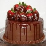Ganache - Jenni Field's Pastry Chef Online