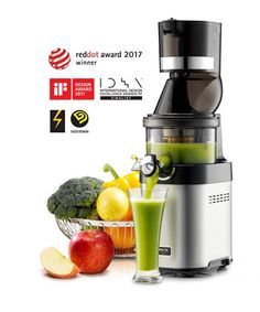 Kuvings Chef Commercial Cold Press Whole Slow Juicer Commercial, Cold, Indian, Twitter, Link