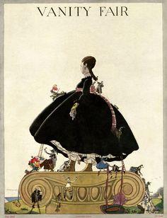 June 1918 Full Issue   Vanity Fair