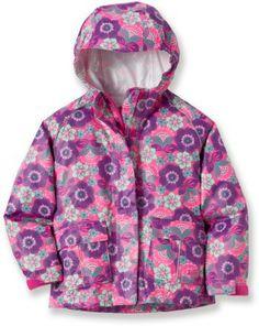REI Rainspout Rain Jacket - Infant/Toddler Girls\'