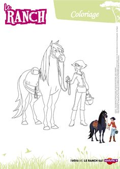 Nice Coloriage Du Ranch that you must know, Youre in good company if you?re looking for Coloriage Du Ranch Le Ranch, Mario Brothers, Free Coloring Pages, Good Company, Design Reference, Images, Pony, Nice, Drawings