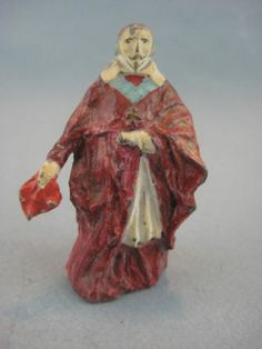 Plomb Vertunni Richelieu Tres Rare 1ERE Version | eBay