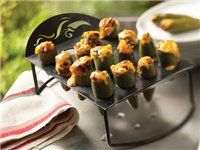 Bacon Jalapeno Pop Ems from food network