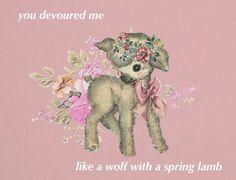 The Rotten little Girls club Spring Lambs, Pokemon, Creepy Cute, Girls Club, Pink Aesthetic, Cute Wallpapers, Trauma, Cute Art, Little Girls