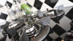 C l o s e U p | Prachtig keuken ontwerp van Home-Around. Kom snel langs voor het beste advies.