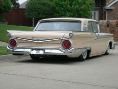 1959+galaxy | 1959 Ford Galaxie - Carrollton, TX owned by chriswmos Page:1 at ...