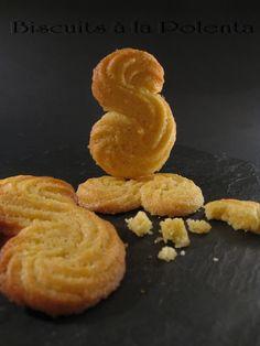 Biscotti alla polenta