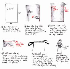 Directions for making a dress like my bamboo maxi dress.    cationdesigns.blogspot.com/2012/02/before-blog-easiest-di...