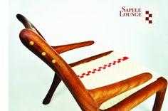 Sapele Lounge
