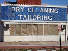 Chemical-free dry cleaning