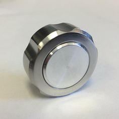 TruBlu MFG Stainless Steel Mini Spinner