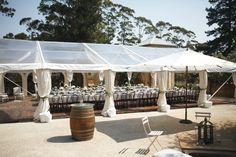 Photography: Blumenthal Photography - blumenthalphotography.com.au/ Event Design + Planning: Lovebird Weddings - lovebirdweddings.com.au/ Wedding Dress: Suzanne Harward - suzanneharward.com.au   Read More on SMP: http://stylemepretty.com/vault/gallery/13565