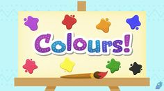 Discover lots of exciting things that are the colours with Pacca Alpaca! What coloured objects can you think of?https://www.youtube.com/channel/UCErkLG1KpT5KYOJB_VPUa_Q