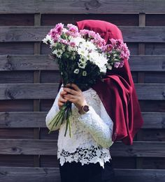 รูปภาพ hijab and style »✿❤ Mego❤✿«