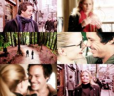 Emma and Neal - Once Upon a Time. Sigh...