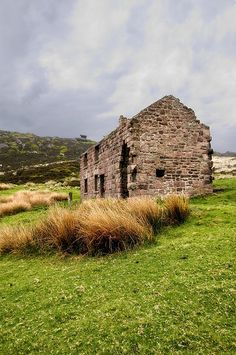 Abandoned Farmhouse by Aggpup Photography on Flickr (An abandoned farmhouse in the Roaches. near Leek Staffs.)