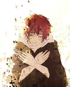 #sasori release - when Sasori died is when I realize that the Naruto franchise has given me an orphan complex! It feeds my desire to adopt and love ALL the orphaned children! So they don't turn into murderous and heartless ninja who make puppets out of dead people! Oh the FEELS!!!
