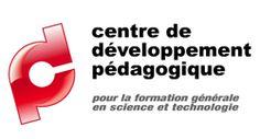 Centre de développement pédagogique pour la formation générale en science et technologie.