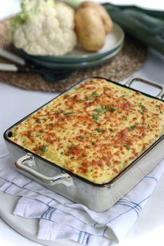 Lamb Recipes, Vegetarian Recipes, Cooking Recipes, Healthy Recipes, Diner Recipes, Oven Dishes, Light Recipes, Diy Food, No Cook Meals