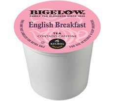 KitchenEssentials.ca - Bigelow® K-cups English Breakfast Tea -96 pack, $69.99 (http://www.kitchenessentials.ca/bigelow-english-breakfast-tea/)