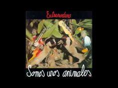 ▶ Extremoduro - Tu Corazón (Con Letra) - YouTube