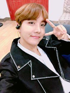 BTS~ J-Hope~