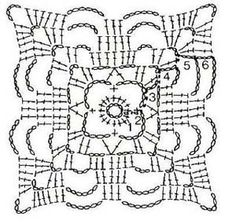 Pasatiempos, hobbies, manualidades rose unit crochet