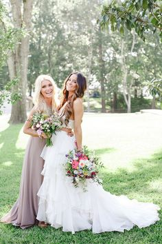 Show Me Your Mumu founders | Wedding & Party Ideas | 100 Layer Cake