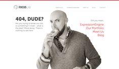 Bildresultat för cool 404 page
