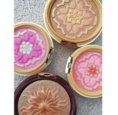 Physicians Formula Argan Wear collection is a dose of hydration and brightness to your skin. Image:  @tahnzibar