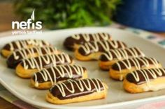 Pasta Ara Kreması (Başka Tarif Denemeyeceksiniz) - Nefis Yemek Tarifleri Mini Cheesecakes, Homemade Beauty Products, Pasta Recipes, Breakfast, Ethnic Recipes, Desserts, Food, Wordpress Theme, Magazine
