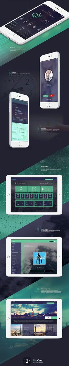 The One and only UI kit you need for your app. The basic barebones of this kit are designed for you down to the detail of every pixel. With this kit, you can easily get started on your next iOS interface. The kit comes in 2 iPhone dimensions. Web Design, Mobile App Ui, Dashboards, Ui Kit, User Interface, The One, Templates, Digital, Ipad App