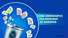 Cara Menghapus File Duplikat di Android dengan Cepat Filing, Google Play, Android, Faces