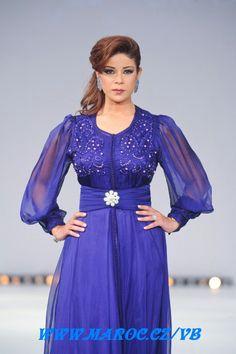 top caftan 2013 takchita marocain 2013