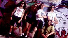 Dream Theater in the 90s