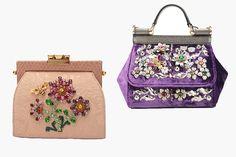 Docle & Gabbana Vanda — 224000 руб.,  Sicily — 148000 руб.