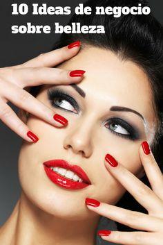 El negocio de la belleza mueve cantidades enormes de dinero cada día, las ideas de negocio que surgen a partir de la industria de la belleza, forman parte del combo. Es que la belleza cotiza en la bolsa, y Warren Buffett sabe bastante de eso.