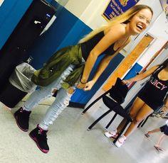 HER LAUGH,Alyssa Gonzalez