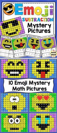 62 ideas for math games grade pictures Math Subtraction, Subtraction Activities, Math Games, Math Math, Numeracy, Fun Math, Teaching Math, Teaching Ideas, 2nd Grade Teacher